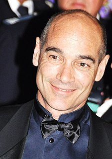 Jean-Marc Barr French-American actor and director