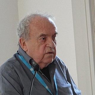 Jean-Michel Savéant French chemist