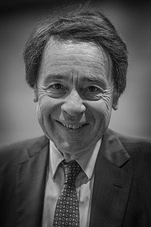 Jean-Noël Jeanneney - Jean-Noël Jeanneney, 2014.