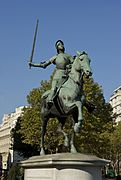 Jeanne d'Arc Paris Paul Dubois.jpg