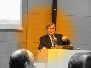 Jeannot Krecké - Image: Jeannot Krecké, 2009