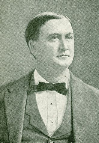 Jeff Davis (Arkansas governor) - Image: Jeff Davis