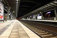 Jena Paradies Bahnsteig 2014.JPG