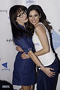 Jenna Sativa & Shyla Jennings in AVN Adult Entertainment Expo 2016 (25638342116).jpg .jpg