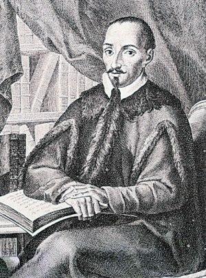 Jerónimo Zurita y Castro - Jerónimo Zurita