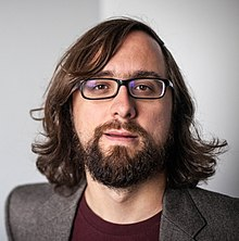 Jer Thorp - PopTech 2012 - Camden Maine USA (8102975934) (cropped).jpg