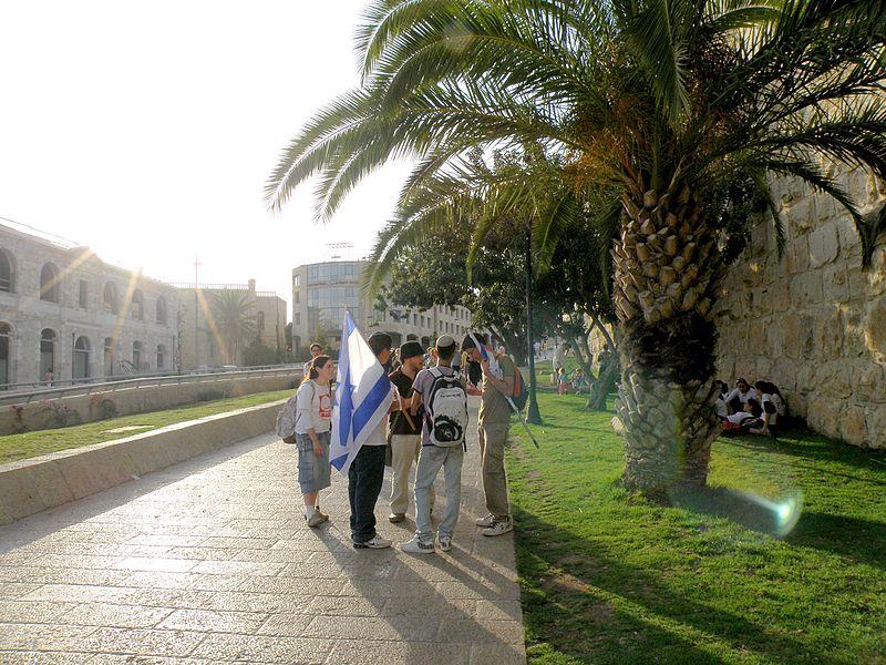 File:Jerusalem Day - יום ירושלים (3557873934).jpg