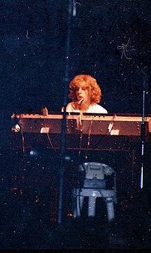 Jethro Tull - Sweet Dream (live at Madison Square …