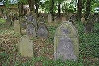 Jewish cemetery in Uhříněves 46.JPG