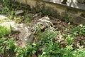 Jewish cemetery in Veselice 21.JPG