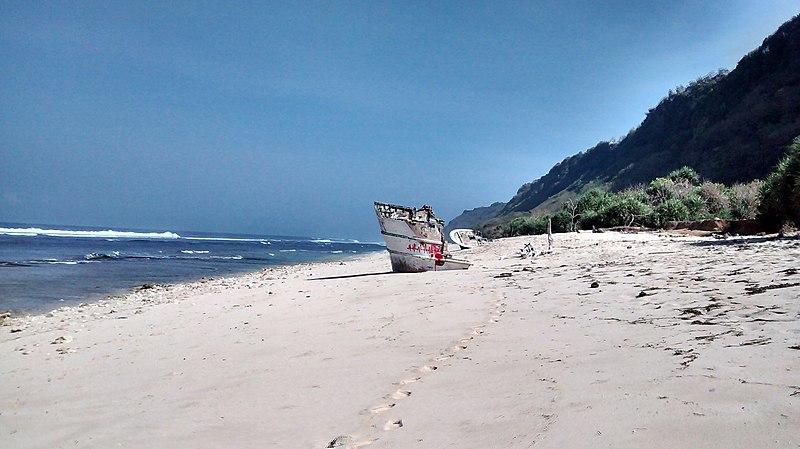 File:Jl. Batu Nunggalan No.1, Pecatu, Kuta Sel., Kabupaten ...