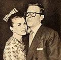 Joanne Dru and Dick Haymes, 1946.jpg