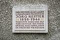 Joerg-Reitter-Gedenktafel in Steyr 1.jpg