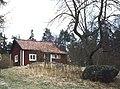 Johan P. Andersson home, Ersboda 1988.jpg