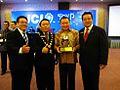 Johan Yan bersama President The Ten Outstanding Young Persons (TOYP) JCI PBB.jpg