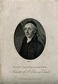 Johann Caspar Lavater. Aquatint by J. H. Lips. Wellcome V0003413EC.jpg