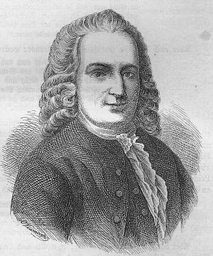 Johann Christian Günther - Johann Christian Günther