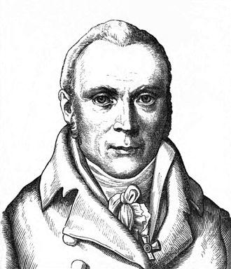 Johann Friedrich Blumenbach - Image: Johann Friedrich Blumenbach
