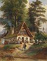 Johann Nepomuk Passini Dorfschenke 1865.jpg