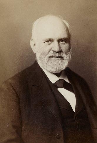 Heinrich Kiepert - Heinrich Kiepert