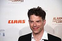 Johannes Brandrup Premiere von der 300. Folge 'Alarm für Cobra 11'.jpg