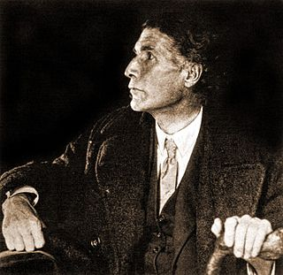 John Cowper Powys British writer, lecturer and philosopher