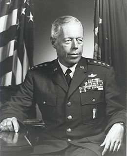 John C. Meyer United States Air Force general