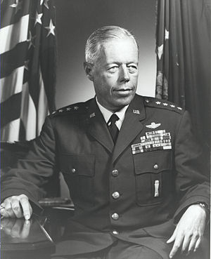John C. Meyer - General John C. Meyer