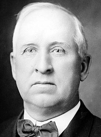 John H. Morehead - Image: John H Morehead