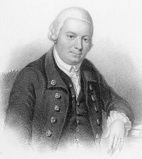 John Anderson (natural philosopher) scientist, philosopher, and educator of the Scottish Enlightenment