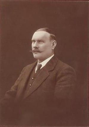 John Newlands (Australian politician) - Image: John Newlands