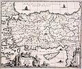 John Ogilby. Natolia, quae olim Asia Minor. 1673.jpg