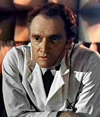 John P. Ryan - Ryan in Futureworld, 1976