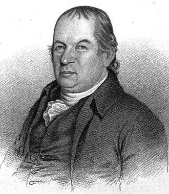 John Treadwell - Image: John Treadwell (Connecticut Governor)