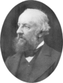John Willis Clark, ca. 1880, by A. G. Dew-Smith.png