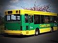 Johnsons Coaches (Warwickshire County Links) bus (KN04 XCU) 2004 Transbus Dart SLF Pointer, 16 April 2011.jpg