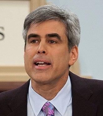 Jonathan Haidt - Haidt in 2012