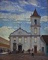 José Wasth Rodrigues - Igreja e Páteo da Misericórdia, Acervo do Museu Paulista da USP.jpg