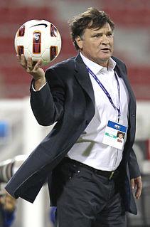 José Antonio Camacho Spanish footballer