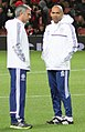 Jose Mourinho and Jose Morais.jpg