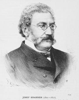 Josef Andreas Kranner