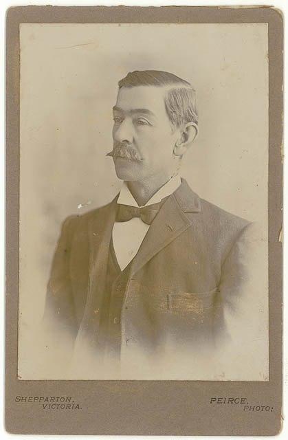 Joseph Furphy (Tom Collins)