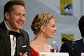 Josh Dallas & Jennifer Morrison (14962523382).jpg