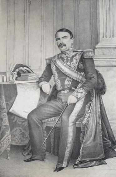 Juan Antonio de Urbiztondo, marqués de la Solana