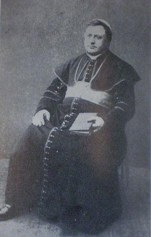 Cagliero, Giovanni (1838-1926)
