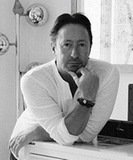 Julian Lennon British musician, songwriter and actor; son of John Lennon and Cynthia Powell