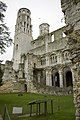 Jumiège, Abbaye-PM 06956.jpg