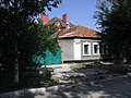 Just a house. Kherson, September 2009 - panoramio.jpg