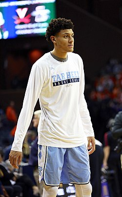 Justin Jackson (basketball, born 1995) - Wikipedia