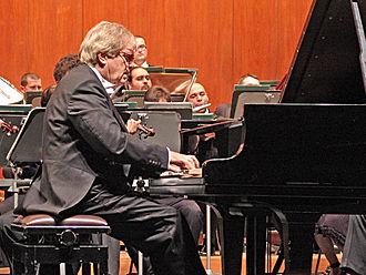 Justus Frantz - Justus Frantz (2006).